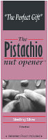 Pistachio Opener packaging